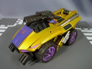 トランスフォーマー TFジェネレーションズ TG06 スィンドル016