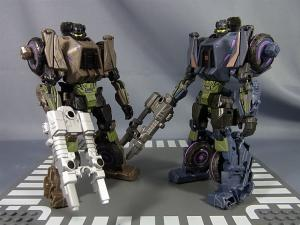 トランスフォーマー TFジェネレーションズ TG07 オンスロート009