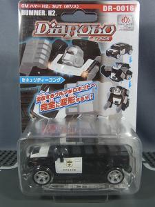 ダイヤロボ コングタイプ3種003
