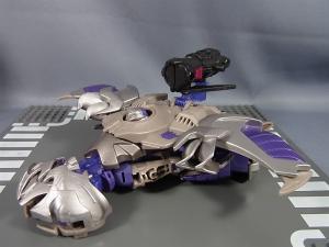 TF プライム AM-33 ディセプティコン破壊大帝 ファイナルバトルメガトロンで遊ぼう003