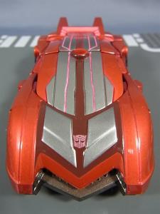 トランスフォーマー TFジェネレーションズ TG10 サイドスワイプ006
