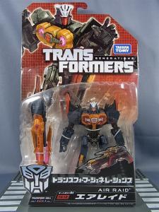 トランスフォーマー TFジェネレーションズ TG12 エアレイド001
