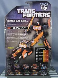トランスフォーマー TFジェネレーションズ TG12 エアレイド002