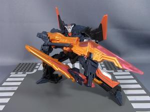 トランスフォーマー TFジェネレーションズ TG12 エアレイド003