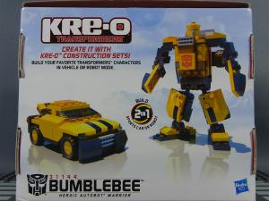 Kre-o bumblebee little002