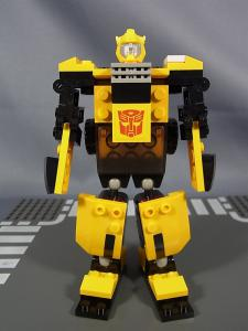 Kre-o bumblebee little008