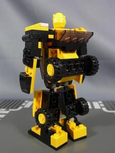 Kre-o bumblebee little009