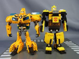 Kre-o bumblebee little011