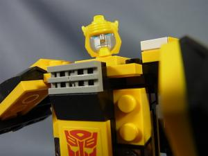 Kre-o bumblebee little012