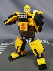 Kre-o bumblebee little013