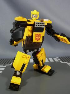 Kre-o bumblebee little014