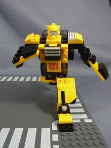 Kre-o bumblebee little015