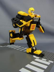 Kre-o bumblebee little016