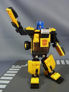 Kre-o bumblebee little019