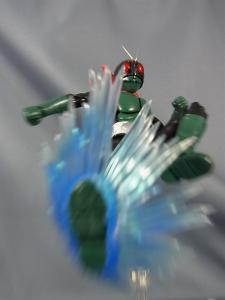 SHF仮面ライダー1号(桜島1号)と新一号を比較001