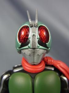 SHF仮面ライダー1号(桜島1号)と新一号を比較005