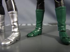 SHF仮面ライダー1号(桜島1号)と新一号を比較016