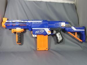 ナーフ N-ストライクエリート リタリエイター020
