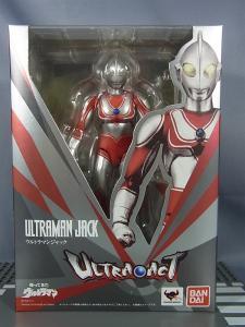 ULTRA-ACT ウルトラマンジャック001