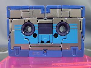 トランスフォーマー マスターピース MP16 フレンジーバズソー007