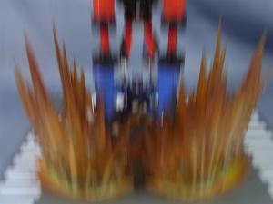トランスフォーマー マスターピース MP16 フレンジーバズソー028