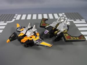 トランスフォーマー マスターピース MP16 フレンジーバズソー044