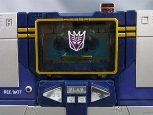 トランスフォーマー マスターピース MP16 フレンジーバズソーと仲間たちで遊ぼう!004