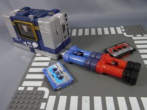 トランスフォーマー マスターピース MP16 フレンジーバズソーと仲間たちで遊ぼう!008