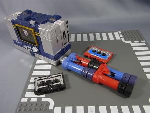 トランスフォーマー マスターピース MP16 フレンジーバズソーと仲間たちで遊ぼう!009