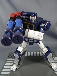 トランスフォーマー マスターピース MP16 フレンジーバズソーと仲間たちで遊ぼう!023