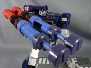 トランスフォーマー マスターピース MP16 フレンジーバズソーと仲間たちで遊ぼう!024