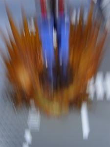 トランスフォーマー マスターピース MP16 フレンジーバズソーと仲間たちで遊ぼう!026