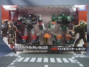 TFジェネレーションズ TG-27 トレイルブレイカー003