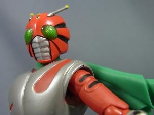 S.H.フィギュアーツ 仮面ライダーZX001