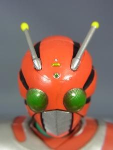 S.H.フィギュアーツ 仮面ライダーZX011