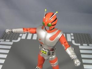 S.H.フィギュアーツ 仮面ライダーZX018