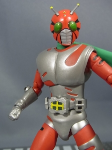 S.H.フィギュアーツ 仮面ライダーZX025