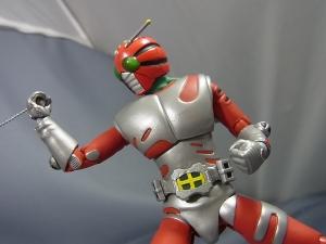 S.H.フィギュアーツ 仮面ライダーZXで遊ぼう018