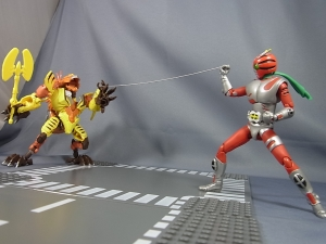 S.H.フィギュアーツ 仮面ライダーZXで遊ぼう019