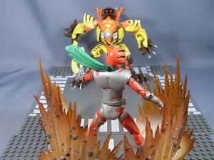 S.H.フィギュアーツ 仮面ライダーZXで遊ぼう020