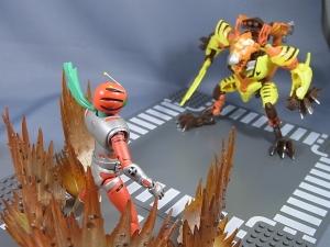 S.H.フィギュアーツ 仮面ライダーZXで遊ぼう021