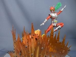 S.H.フィギュアーツ 仮面ライダーZXで遊ぼう028