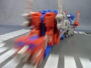 DXトランスフォーマーガム第2弾 01 破壊大使オーバーロードで遊ぼう007