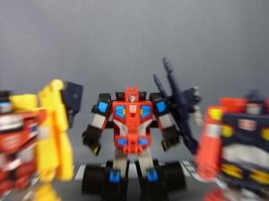 DXトランスフォーマーガム第2弾 EX 合体!ロードシーザー002