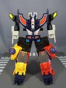 DXトランスフォーマーガム第2弾 EX 合体!ロードシーザー012