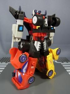 DXトランスフォーマーガム第2弾 EX 合体!ロードシーザー013
