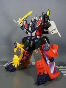 DXトランスフォーマーガム第2弾 EX 合体!ロードシーザー021