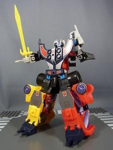 DXトランスフォーマーガム第2弾 EX 合体!ロードシーザー024