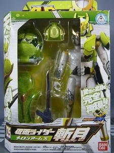 仮面ライダー鎧武 (ガイム) AC05 仮面ライダー斬月 メロンアームズ001