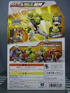 仮面ライダー鎧武 (ガイム) AC05 仮面ライダー斬月 メロンアームズ002